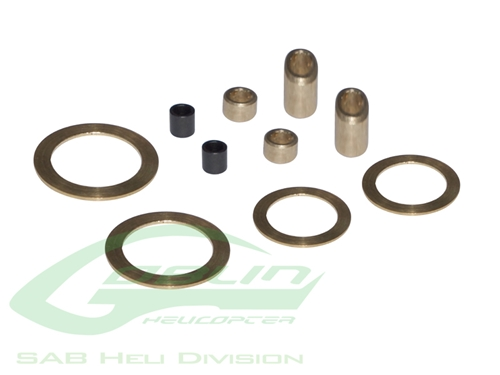 Picture of Spacer set - Goblin 500