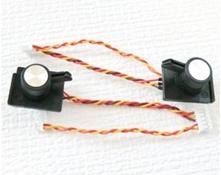 Billede af Opgraderede sliders til Taranis 9XD (2 stk)