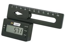 Billede af RC Logger digital pitch gauge