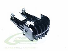Billede af Aluminum Cooling Motor Mount - Goblin 570