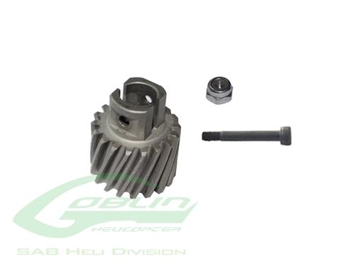 Picture of Heavy Duty Pinion - Goblin 500 / 570