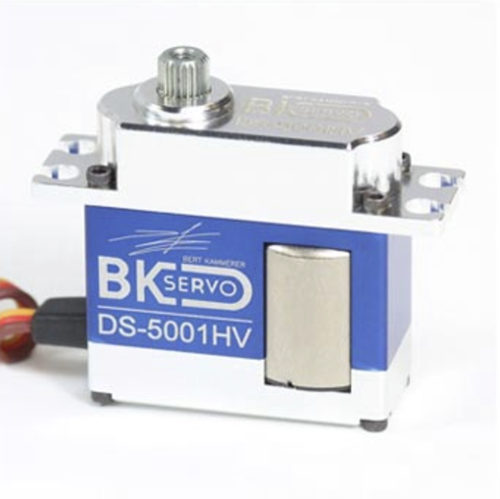 Picture of BK Servo DS-5001HV