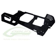 Billede af Carbon Fiber Main Frame - Goblin 570