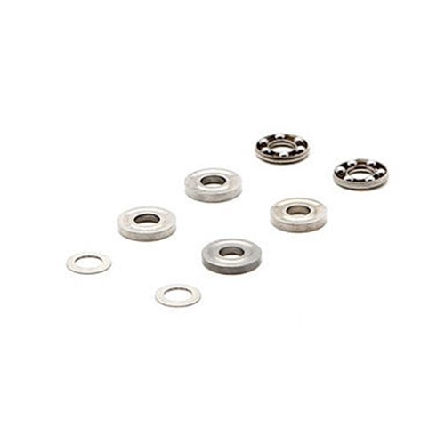 Picture of 2.5x6x2.8mm Thrust Bearing: 180 CFX