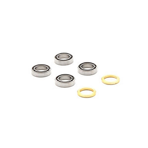 Picture of 5x8x2mm Radial Bearing: 180 CFX