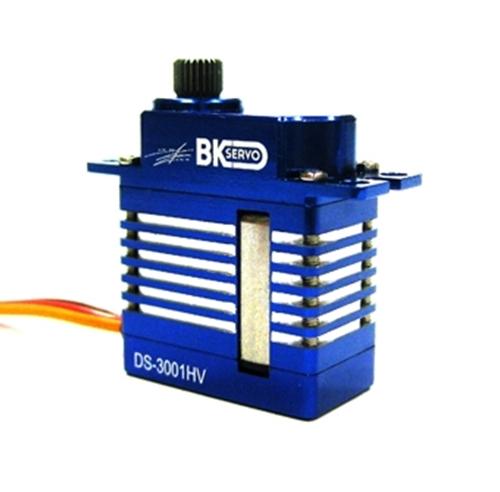 Picture of BK Servo DS-3001HV (cyclic)