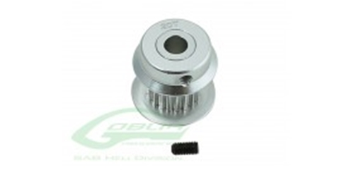 Picture of  MOTOR PULLEY 20T
