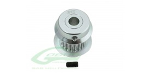 Picture of  MOTOR PULLEY 21T