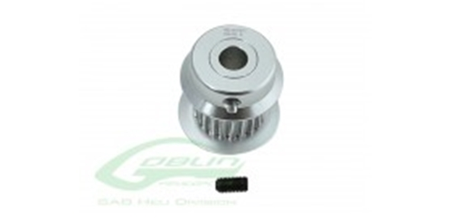 Picture of  MOTOR PULLEY 22T