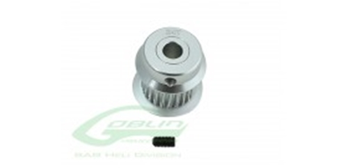Picture of  MOTOR PULLEY 24T