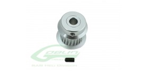 Picture of  MOTOR PULLEY 25T