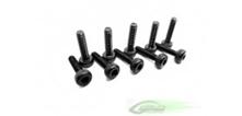 Billede af DIN 12.9 Socket Head Cap M2x8 (5pcs) - Goblin 500/570/630/700/770