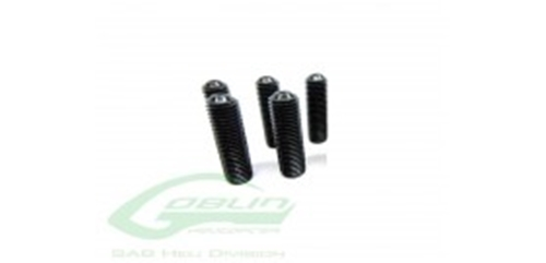 Picture of CONE POINT SET SCREWS M3X6