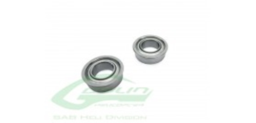 Picture of FLANGED BEARING 2X 5X2.5
