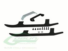 Billede af Carbon Fiber Landing Gear Set - Goblin 380