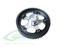 Billede af CNC Delrin Main Gear - Goblin 630/700/770