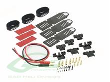 Billede af Quick connect battery tray - Goblin 380
