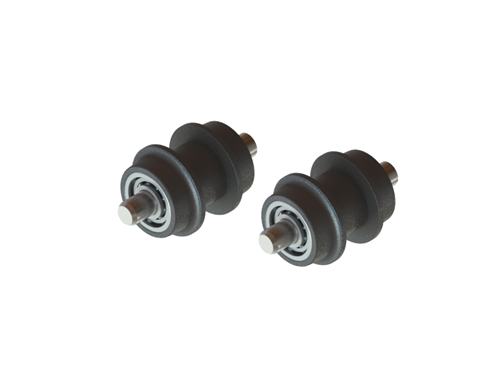 Picture of SP-OXY3-022 - OXY3 - Belt Pulley Guide, Set