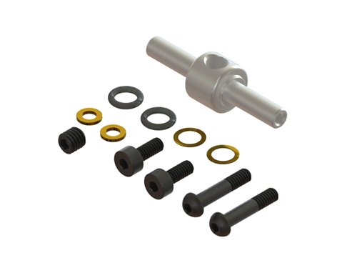 Picture of SP-OXY3-024 - OXY3 - Tail Rotor Hub - Spare Part