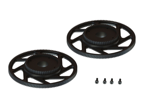 Picture of SP-OXY3-019 - OXY3 - Main Gear, 2PC