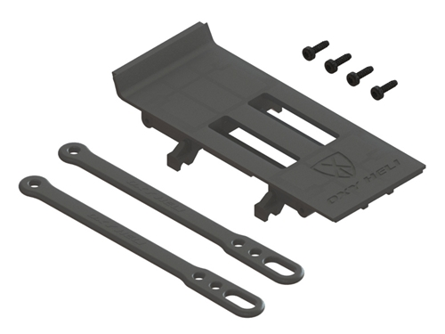 Picture of SP-OXY3-016 - OXY3 - Battery Tray Set