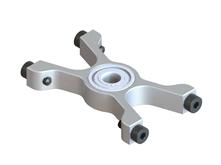Billede af SP-OXY3-012 - OXY3 - Lower Main Shaft Bearing Block ..