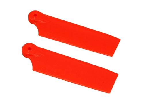 Picture of SP-OXY3-059-1 - OXY3 - Tail Blade 50mm - Orange