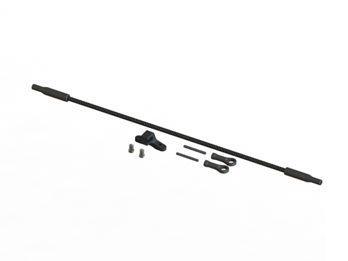 Picture of SP-OXY3-035 - OXY3 - Tail Push Rod Set