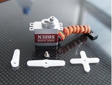 Billede af KDS N320 Micro cyclic servo