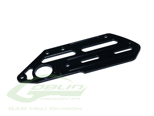 Picture of Aluminum Tail Side Plate - Goblin 570