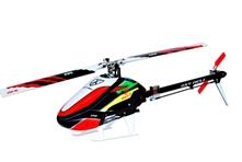 Billede af OXY3-285 - Oxy 3 Stretch Helicopter Kit
