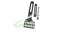 Billede af Delrin CNC Presision Antirotation Guide