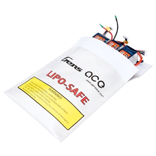 Picture of Lipo Protection Bag - Gens ACE