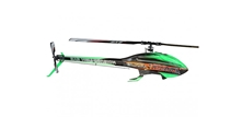 Billede af Goblin Black Thunder 700 -Green/Carbon