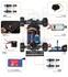 Picture of 1:18 4WD Vortex High Speed Buggy (rød)