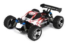 Billede af 1:18 4WD Vortex High Speed Buggy (rød)