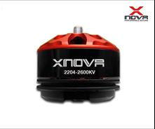 Billede af Xnova 2204-2600KV XTS FPV motor combo