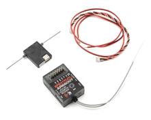 Billede af AR6600T 6-Channel Air Integrated Telemetry Receiver
