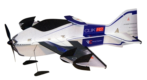 Picture of Click R2 SuperLITE dark blue