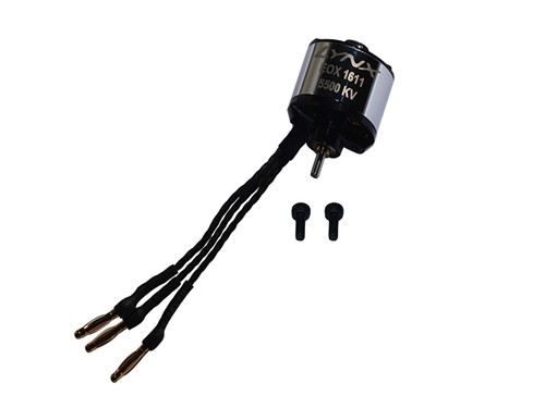 Picture of EOX 1611 5500KV 3S motor
