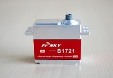 Billede af FRSky BL1721 Brushless HV Tail servo