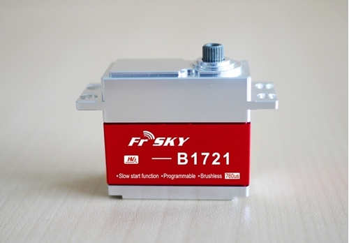 Picture of FRSky BL1721 Brushless HV Tail servo