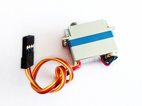 Picture of FRSky C2110 HV sub-micro servo
