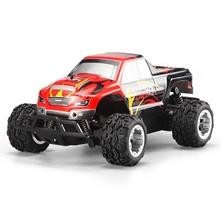 Billede af 1:24 2WD Monster Car