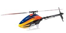 Billede af OXY4-325-ZB - Oxy 4 Helicopter Kit