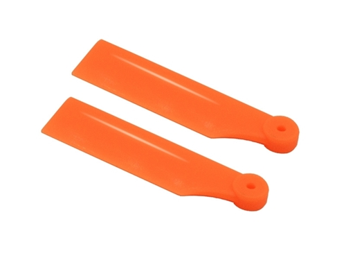 Picture of OXY2 - 41mm Tail Blade, Orange