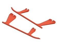 Billede af OXY2 - Landing skids, Orange
