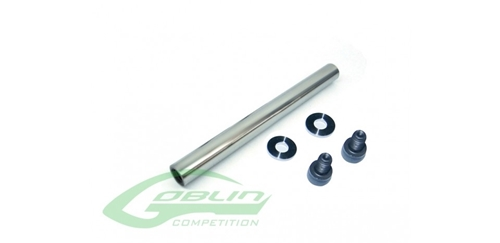 Picture of High Strength Steel Spindle Shaft - Urukay Carbon