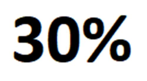 Picture of 30% på reservedele